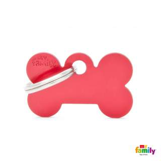 MyFamily Basic - Red bone small