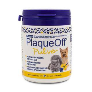 SwedenCare: PlaqueOff, Animal, 420 g