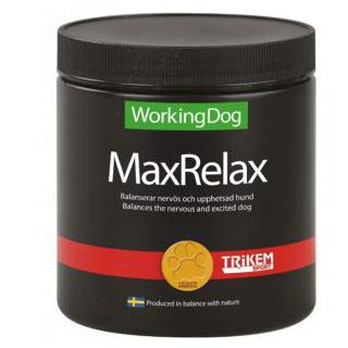WorkingDog: MaxRelax, 450 g