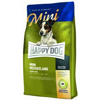 Happy Dog: Mini Neuseeland