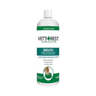 Vet's Best: Breath Freshener, 500 ml