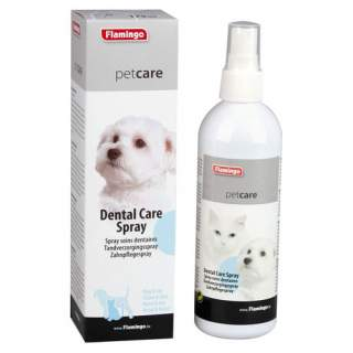 Flamingo: PetCare, Dental Care Spray, 175 ml