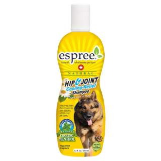 Espree: Hip & Joint Cooling Relief Shampoo, 355ml