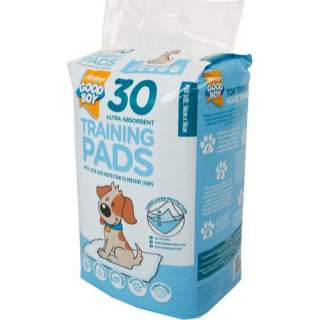 Good Boy: Training Pads, 30-pack