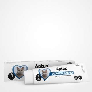 Aptus: Recovery Booster Cat
