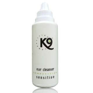 K9 Competition: Ear Cleanser, Sensitive, 150 ml