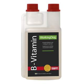 Trikem: B-Vitamin, 500 ml