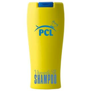 PCL: Vitamin & Silk Schampo, 300 ml