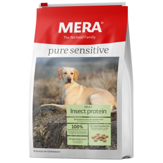 Mera: Insect protein