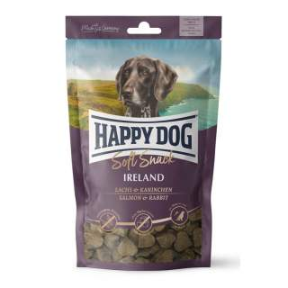 Happy Dog: Soft Snack Ireland 100 g