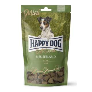 Happy Dog: Soft Snack Mini Neuseeland 100 g