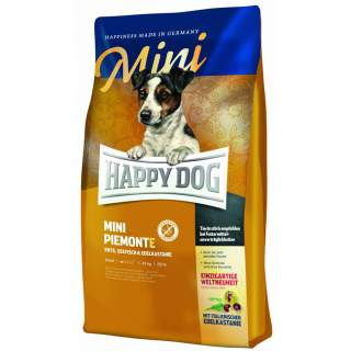 Happy Dog: Mini Piemonte GrainFree