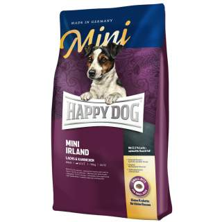 Happy Dog: Mini Ireland 1kg