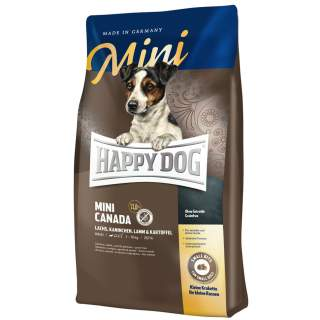 Happy Dog: Mini Canada GrainFree